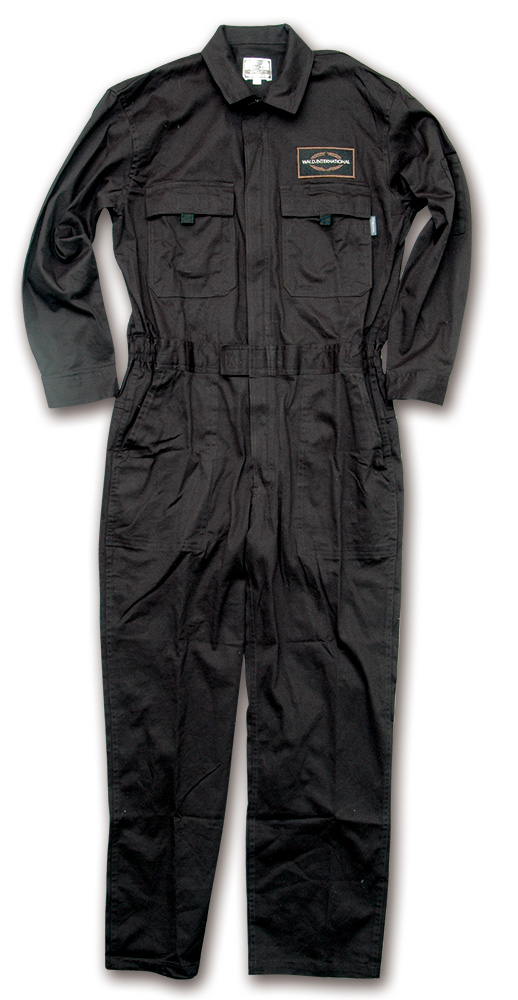 wald-wear/coveralls/blackbison_version/black