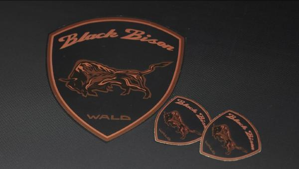 wald-sticker-blackbison-l