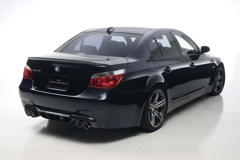 wald-earo-5series-e60-bumper