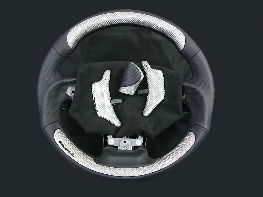 wald-steering